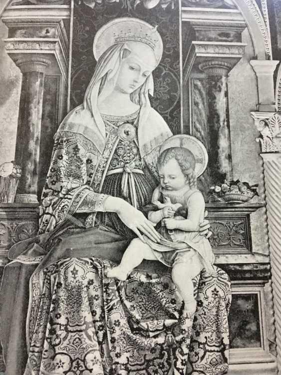 """The book """"Les Saints Evangiles"""", Paris, 1899 - photo 19"""
