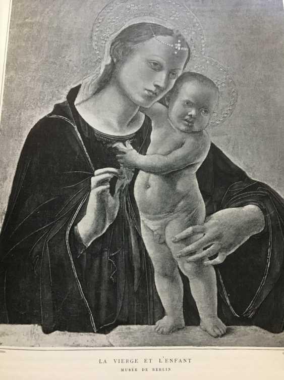 """The book """"Les Saints Evangiles"""", Paris, 1899 - photo 20"""