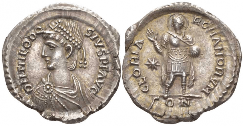 THE ROMAN EMPIRE MIGLIARESI - photo 1