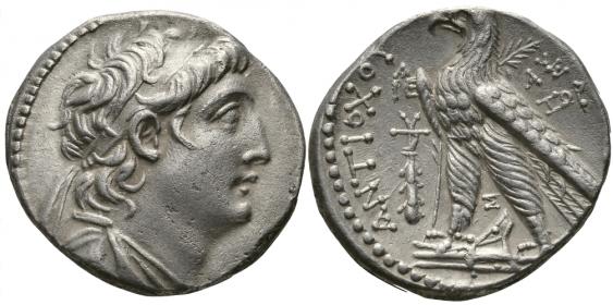 ANCIENT GREECE, THE SELEUCID STATE - photo 1