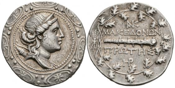 ANCIENT GREECE, THE ROMAN PROVINCE - photo 1