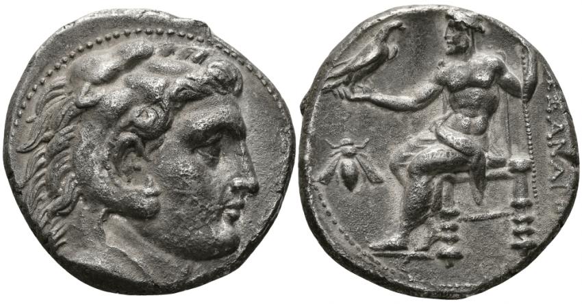 ANCIENT GREECE, MACEDONIAN KINGDOM - photo 1