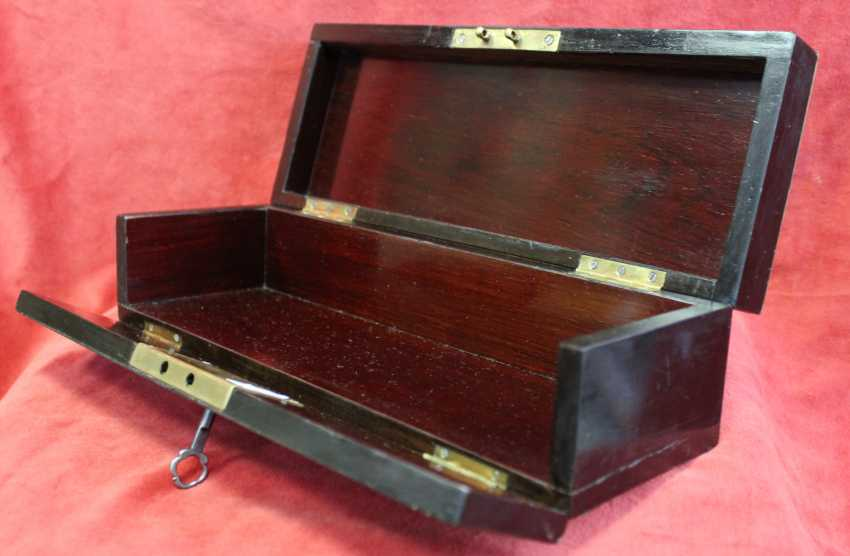 "Box ""Buhl"", XIX century - photo 3"