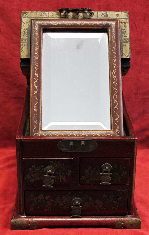 Jewelry box, early XX century - photo 2