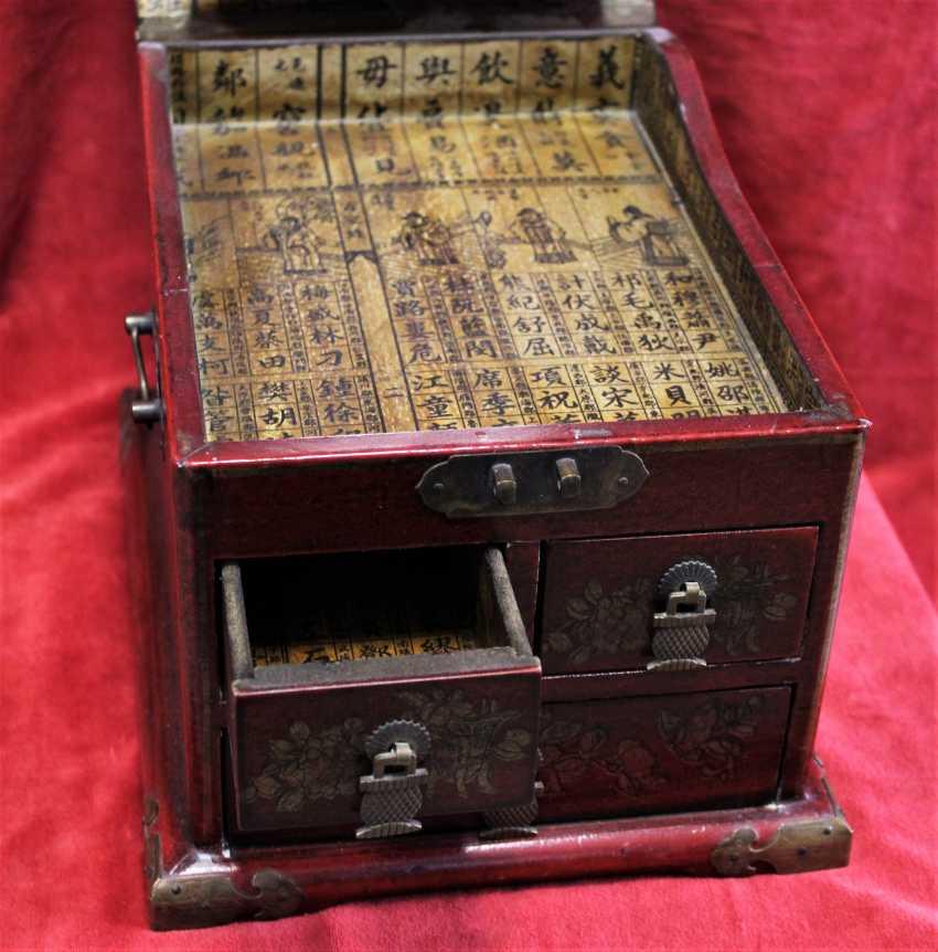 Jewelry box, early XX century - photo 3