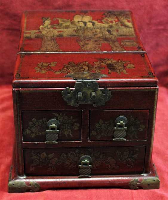 Jewelry box, early XX century - photo 1