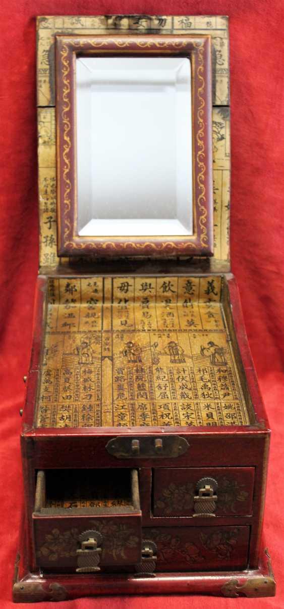 Jewelry box, early XX century - photo 4