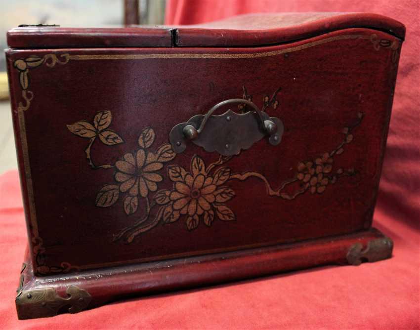 Jewelry box, early XX century - photo 7