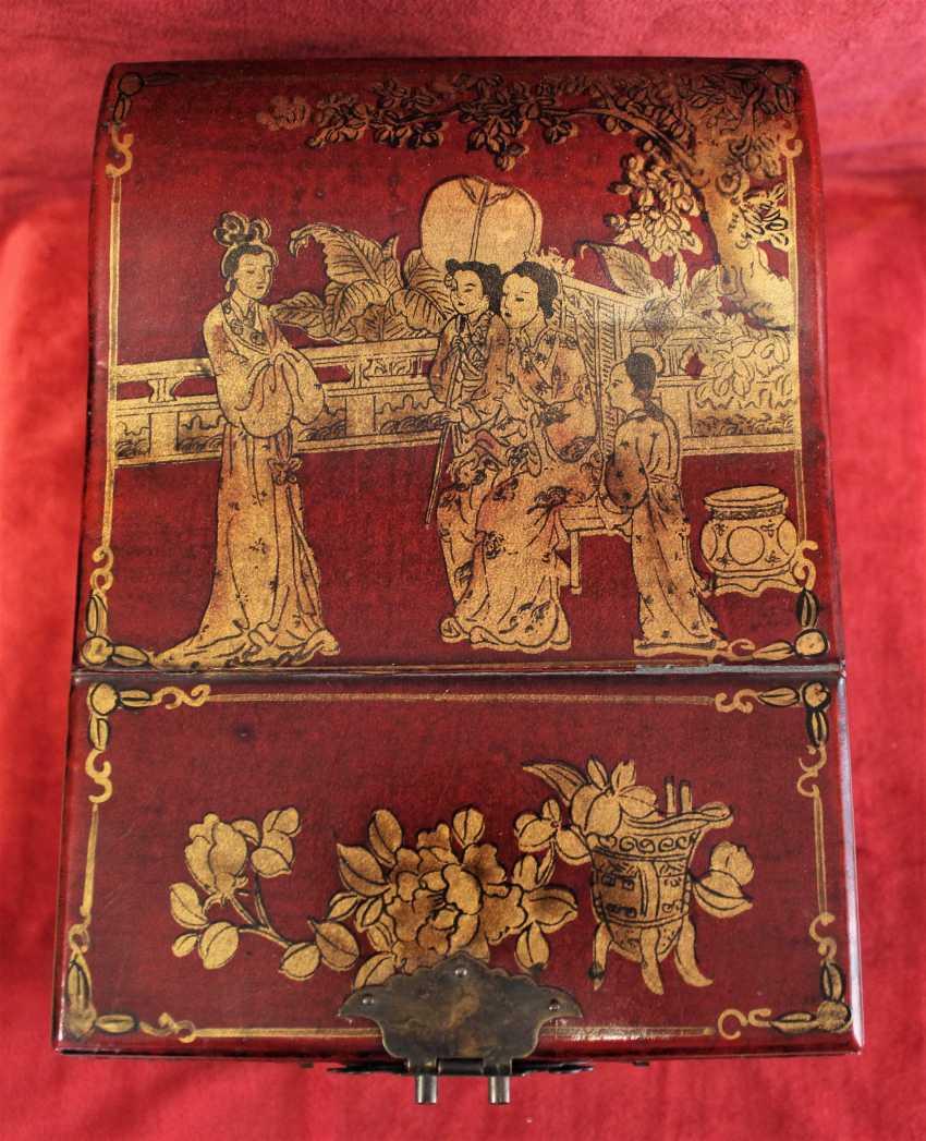 Jewelry box, early XX century - photo 5