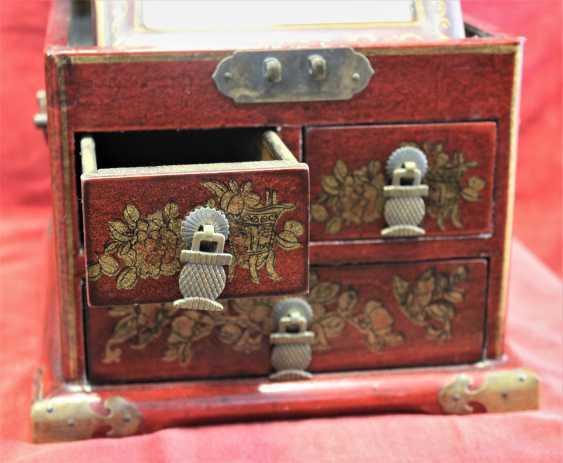 Jewelry box, early XX century - photo 6