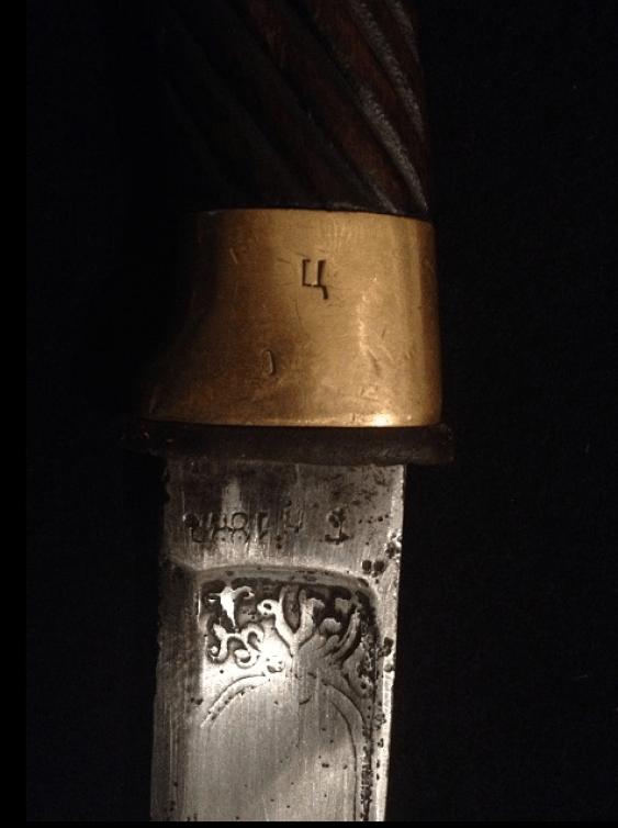 Sword cavalry - photo 2