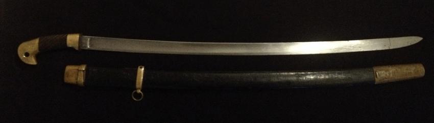 Sword cavalry - photo 1
