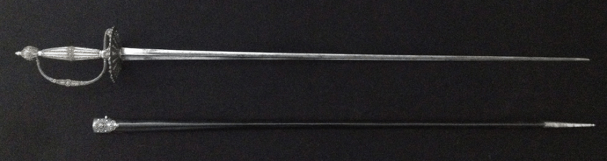 The noble sword in the scabbard. XVIII - photo 4
