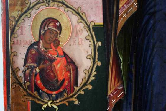 "The Icon Of The Mother Of God ""The Roman"" - photo 2"