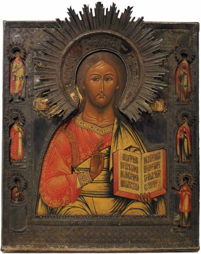 "Icon ""God Almighty"" - photo 2"
