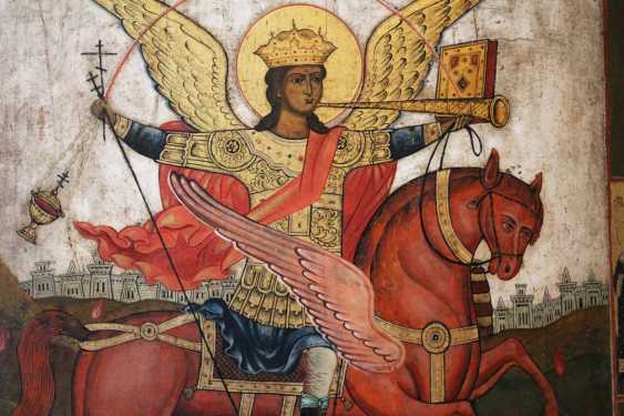 "Icon ""Archangel Michael"" - photo 4"