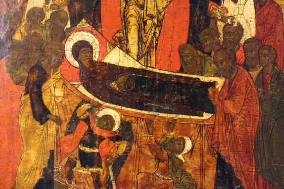 "Icon ""The Assumption"" - photo 2"