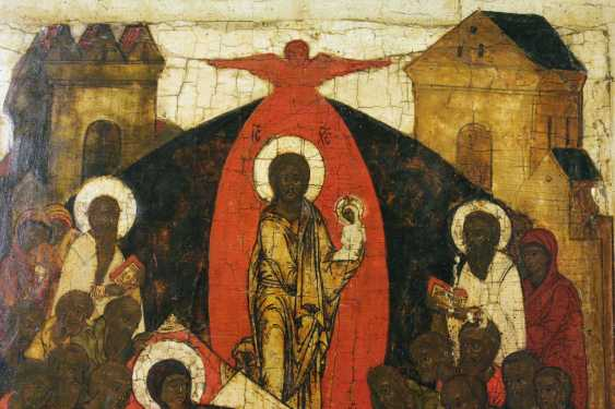 "Icon ""The Assumption"" - photo 3"