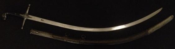 "Saber ""Kilig"" in sheath - photo 4"