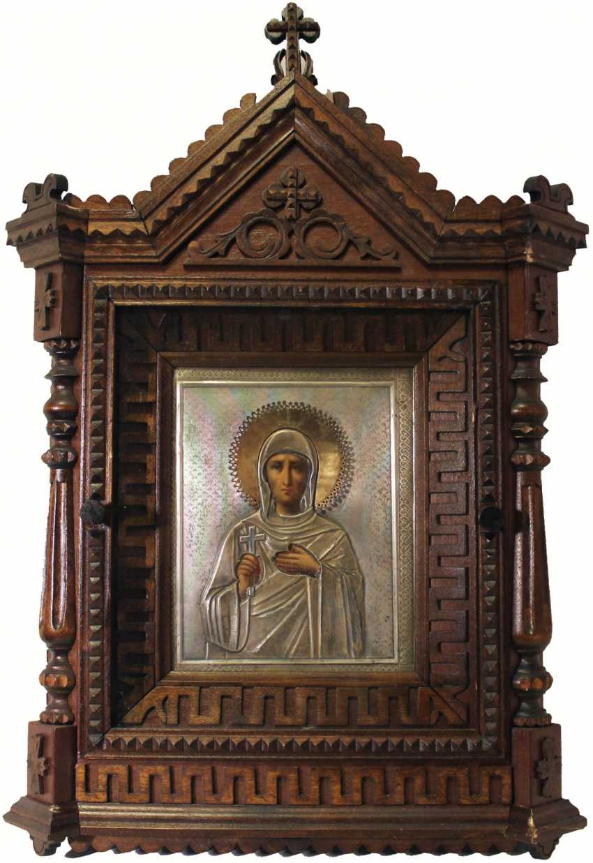 "The Icon Of ""Hagia Sophia"" - photo 1"