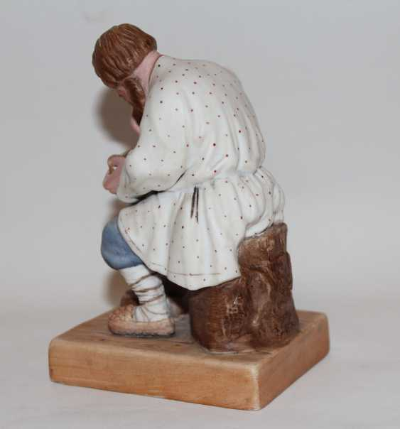 """Figure """"Lapotnikov"""" - photo 2"""