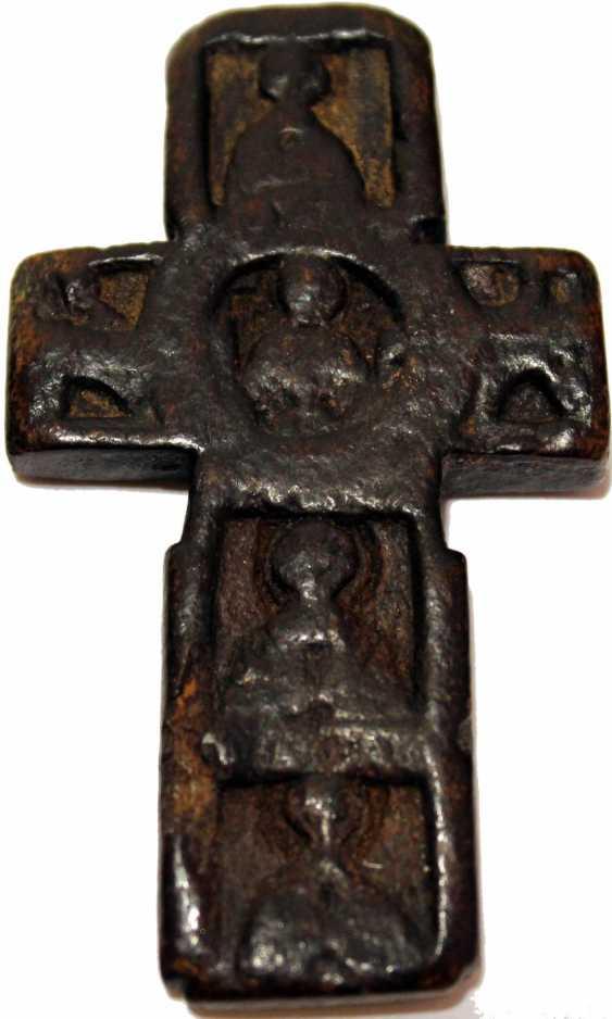 Neck cross - photo 2
