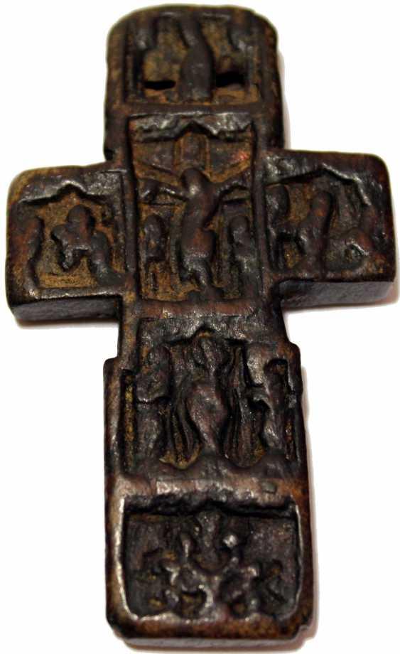 Neck cross - photo 1