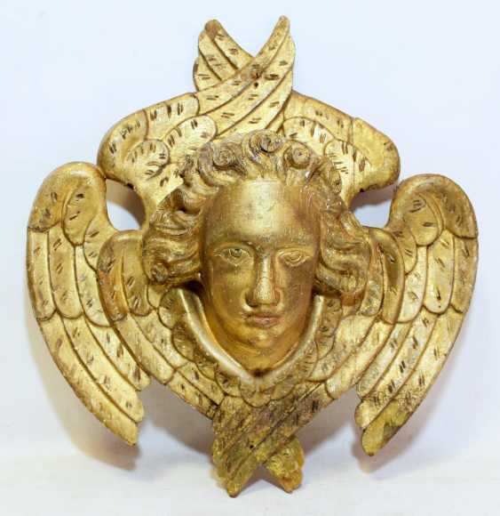 The Six-Winged Seraphim - photo 1