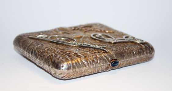 Cigarette Case Samorodok - photo 3