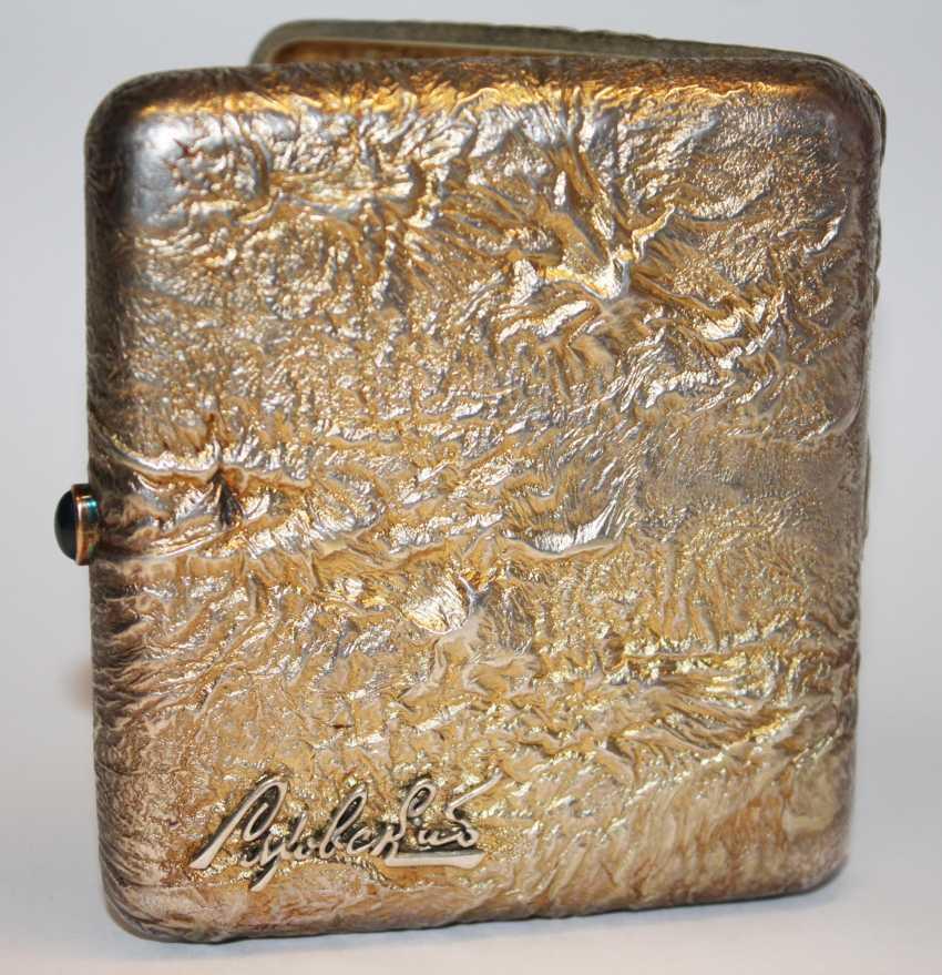 Cigarette Case Samorodok - photo 2