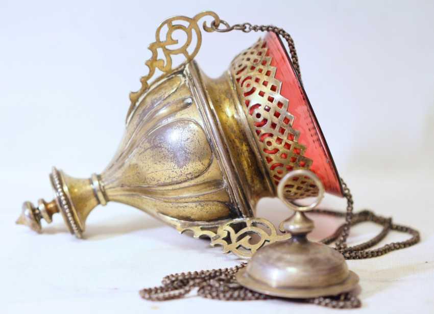 Lamp - photo 1