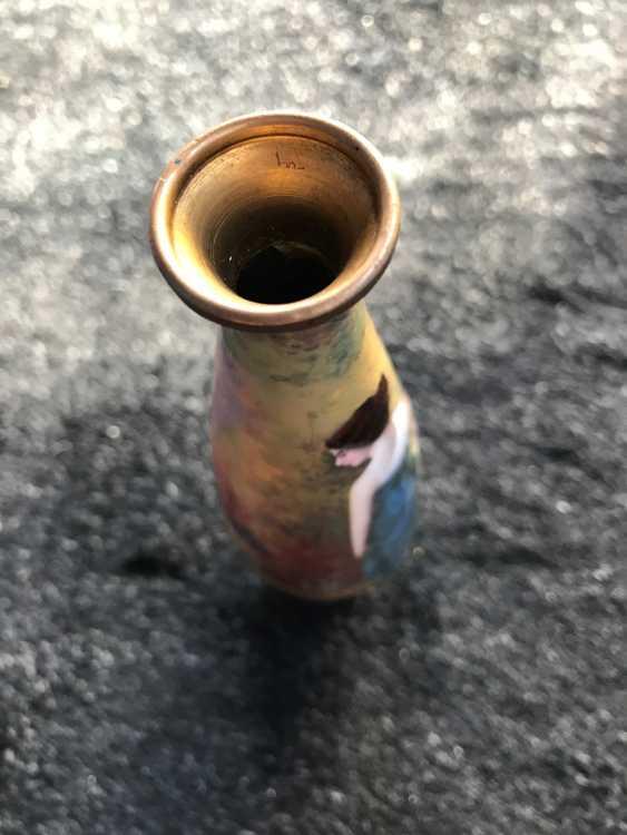 Vase. Western Europe, XIX century - photo 4