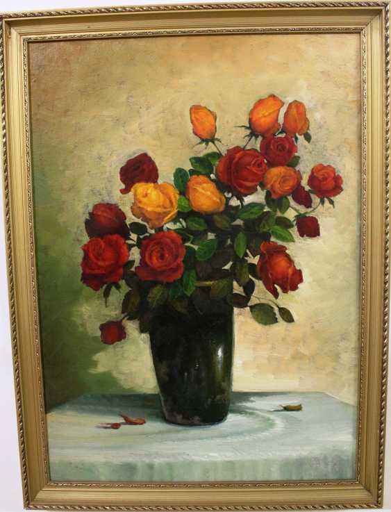 """L'image de la """"Rose"""", le milieu du XXE siècle - photo 1"""