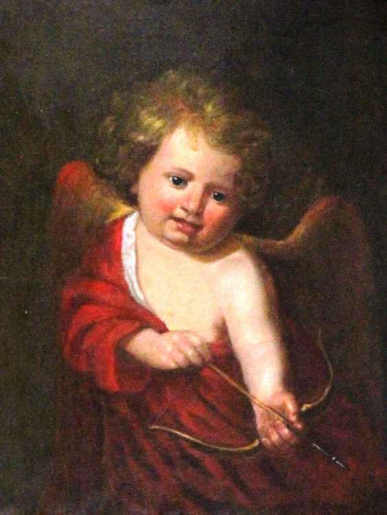 "18th century""Cupid"", XVIII century - photo 1"