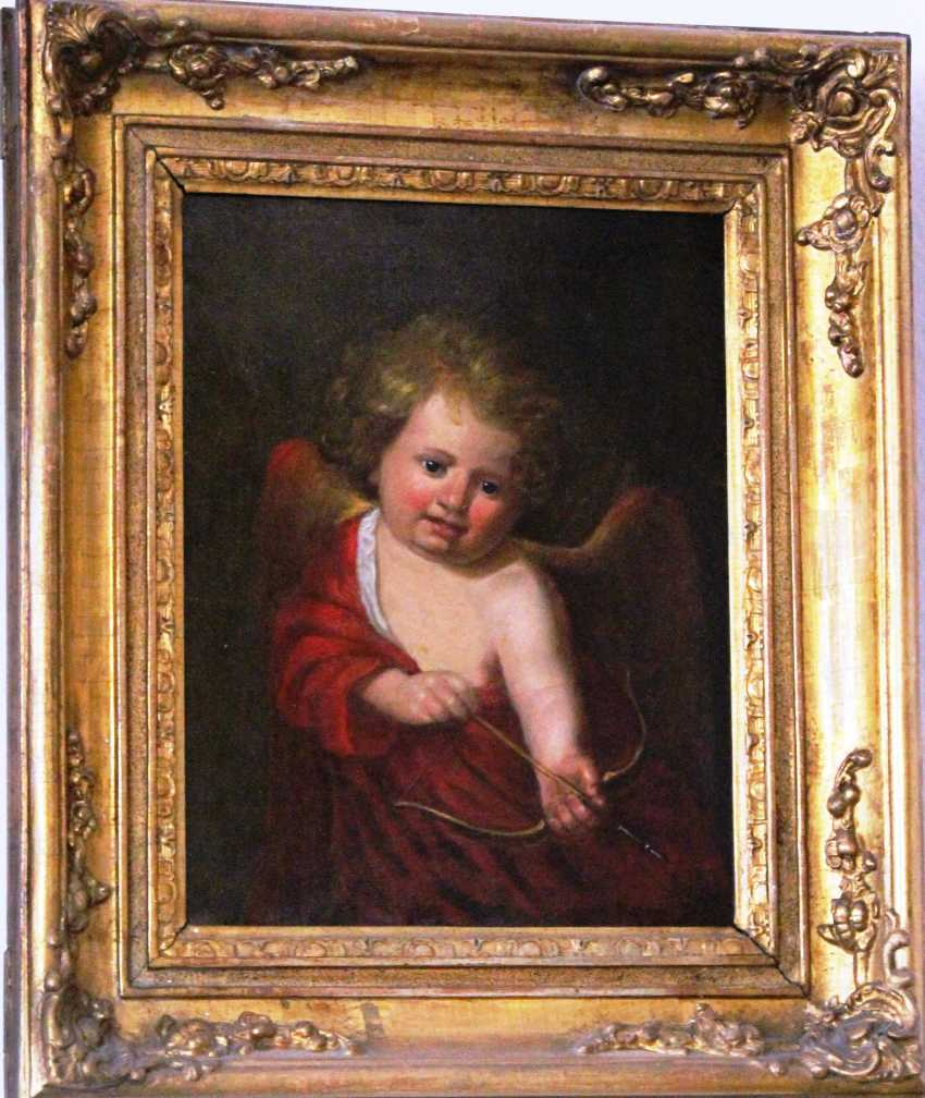 "18th century""Cupid"", XVIII century - photo 2"