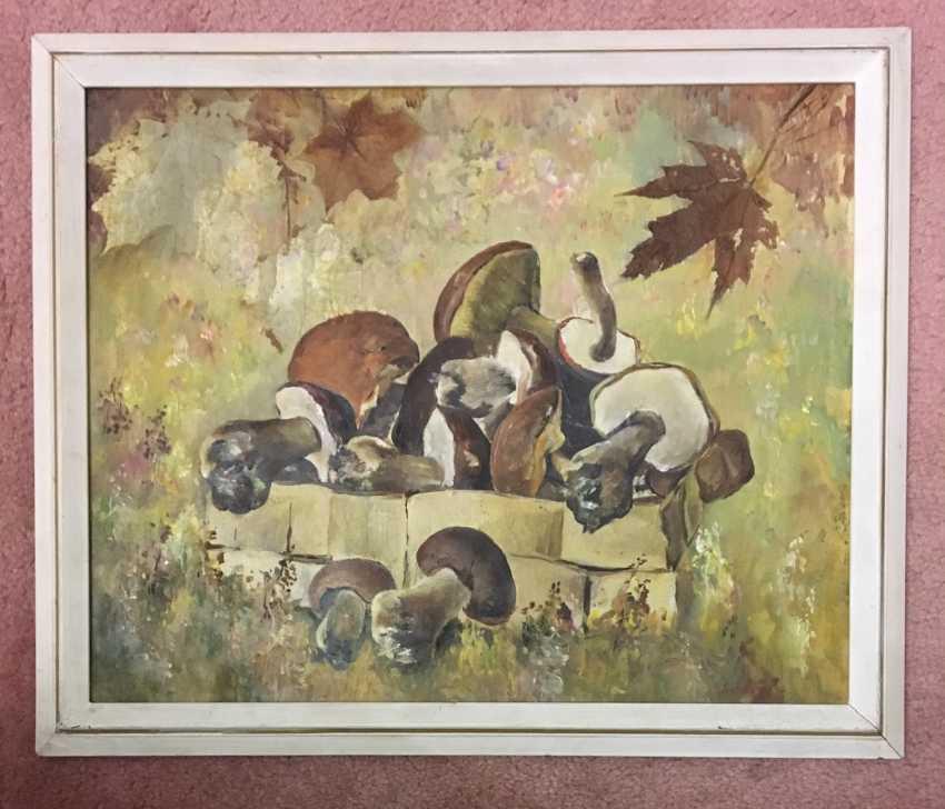 "Dovgyallo, O. M. ""Mushrooms. Collected Vlad"" - photo 1"