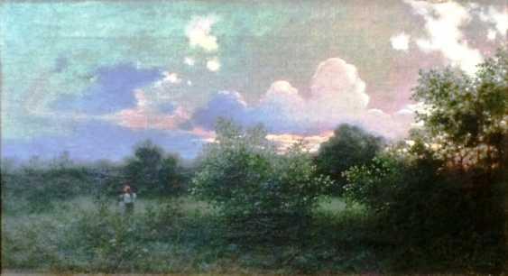 "The capital of ei ""Evening meadow"", XIX - n. XX centuries. - photo 2"