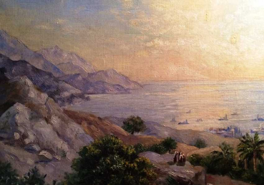 "Aghajanian, S. ""Crimea"", XIX century - photo 2"