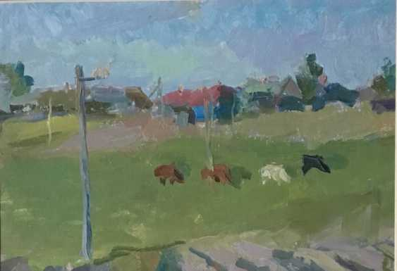 Crealev PS Painting, 1960 - photo 3