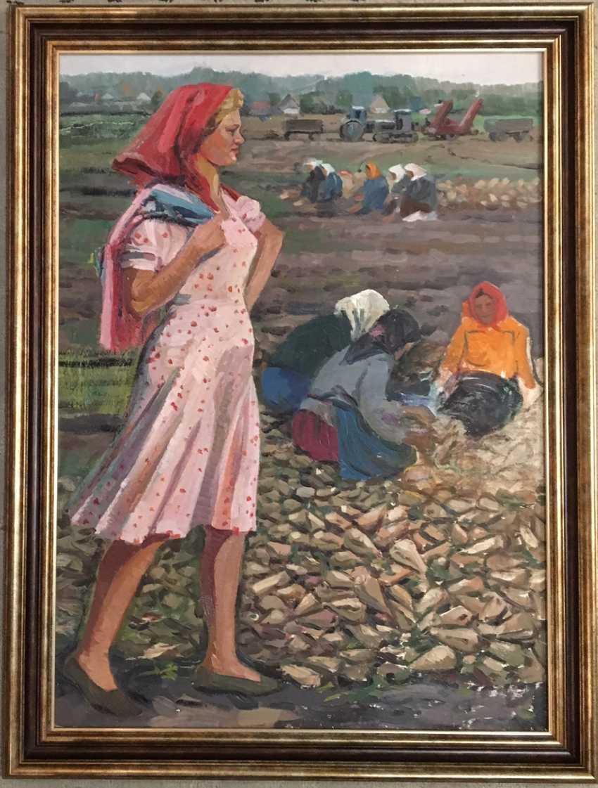 """Sucharipa N. F - """"Youth"""" of the XX century. - photo 1"""