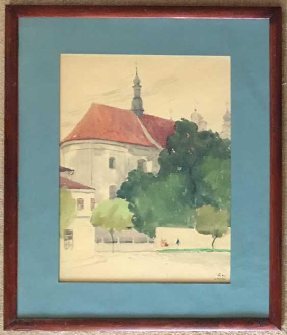 Belsky M. L. Painting, 1967 - photo 3