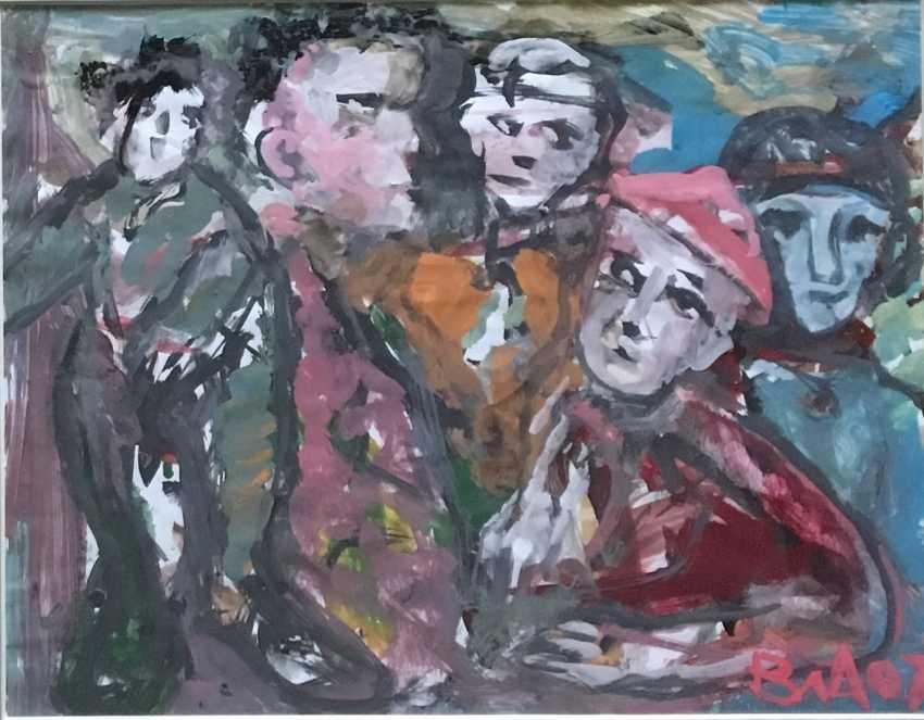 """Акулов S. Vi """"Assemblée"""", 2007 - photo 3"""