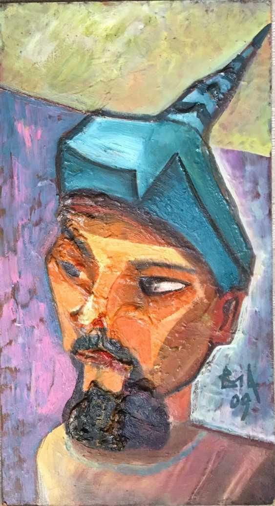 """Akulov V. I., """"Chinese"""", 2009 - photo 2"""