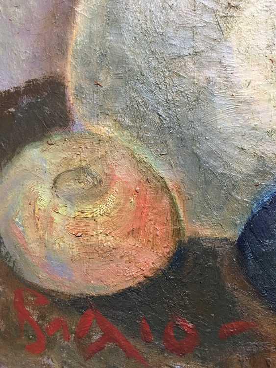 """Akulov I. V. """"Blick auf die Melone"""", 2010 - Foto 5"""
