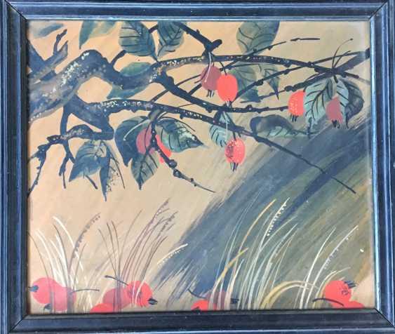 """Litvinova Z. V. """"Paradise apples"""". - photo 3"""