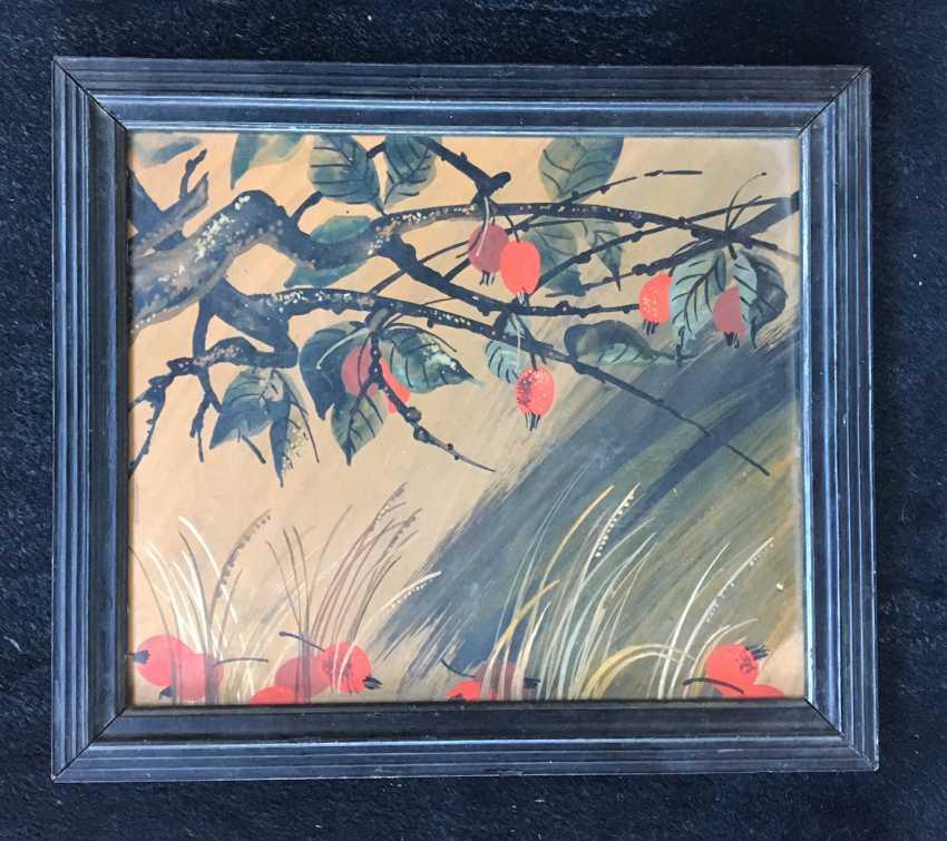"""Litvinova Z. V. """"Paradise apples"""". - photo 1"""