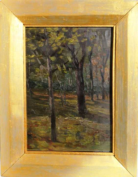 """Gugel, S. A. """"In the woods"""" - photo 1"""