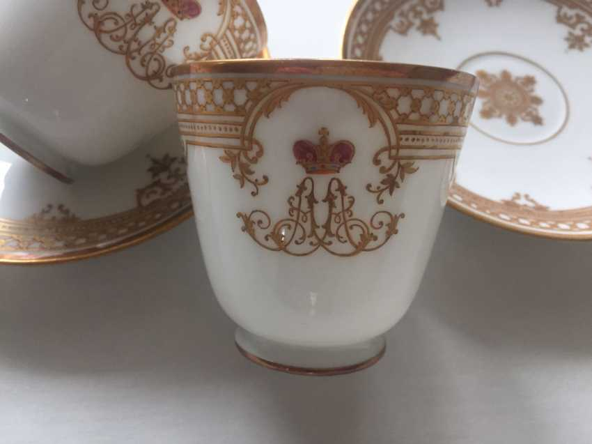 Cups of Alexander III, St. Petersburg - photo 2
