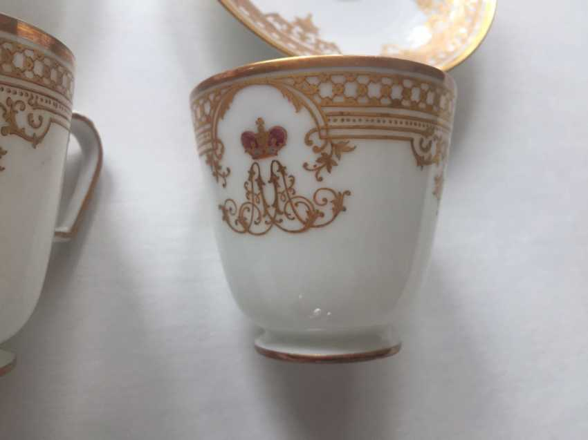 Cups of Alexander III, St. Petersburg - photo 3