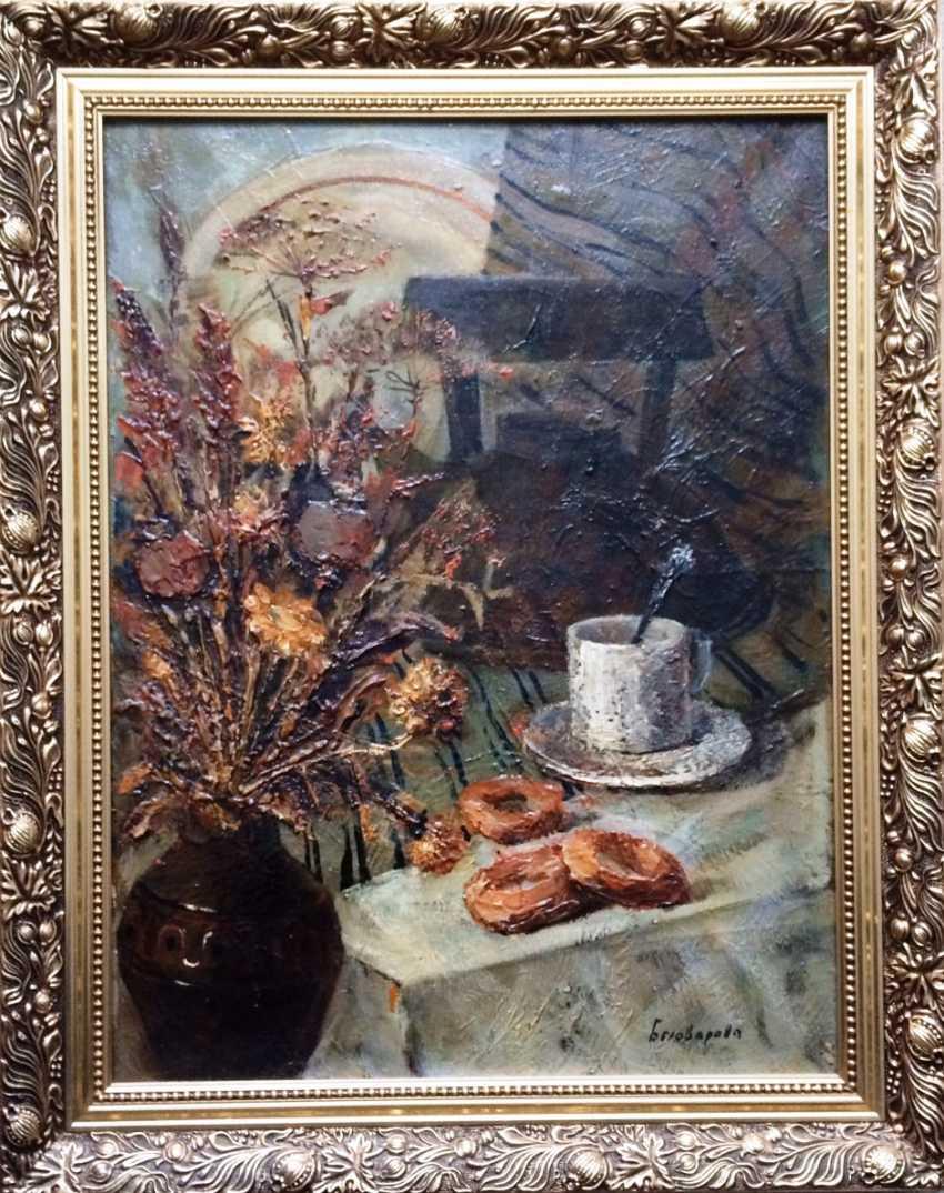 "Belowabove ""still life with bagels"". - photo 2"